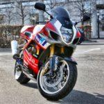 Messieurs de chez Pokerstars, j'ai de la place sur ma moto!