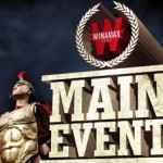 Rendez vous sur le Main Event winamax à 50€!