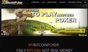 mybitcoinpoker